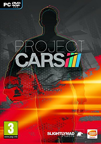 Project Cars PC.