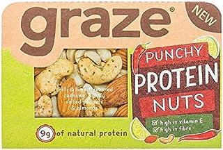 Pastar Proteína Garra 35G Nueces