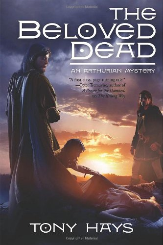 Image of The Beloved Dead (The Arthurian Mysteries)