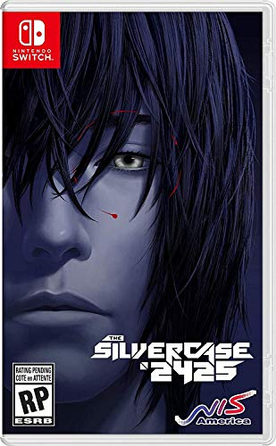 The Silver Case 2425 Deluxe Edition - Nintendo Switch