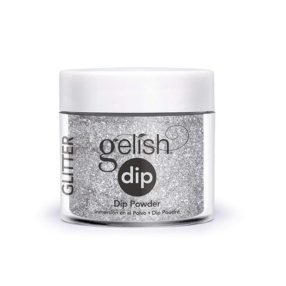 マトリックス常習的回るHarmony Gelish - Acrylic Dip Powder - Time to Shine - 23g / 0.8oz
