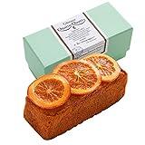 (ア・ラ・カンパーニュ) オレンジ パウンド ケーキ