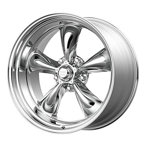 America Racing 22' Inch 5x5 Wheel Rim VN515 22x11 +18mm Polished