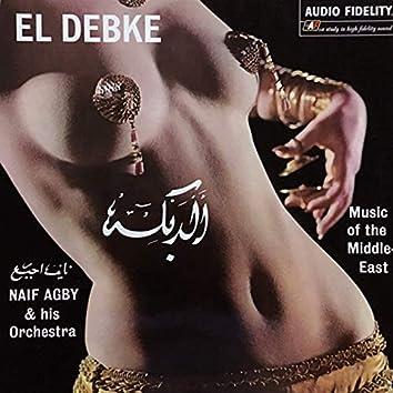 El Debke: Music of the Middle East