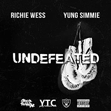 Undefeated (feat. Yung Simmie)