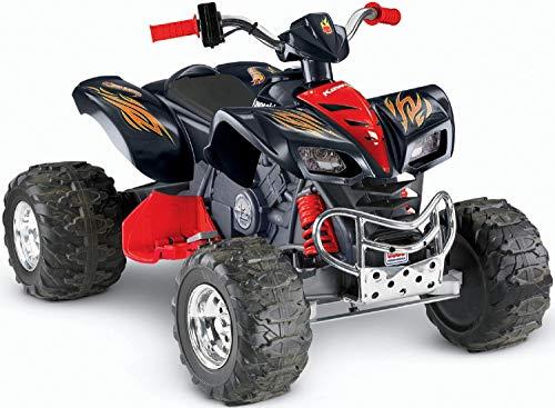 Fisher-Price Power Wheels Hot Wheels Kfx