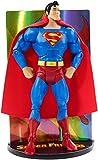 Mattel DC Comics Multiverse Super Friends! Superman Action Figure, 6'