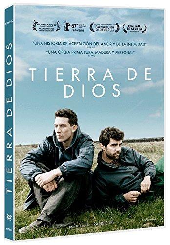 God's Own Country (TIERRA DE DIOS -, Spanien Import, siehe Details für Sprachen)