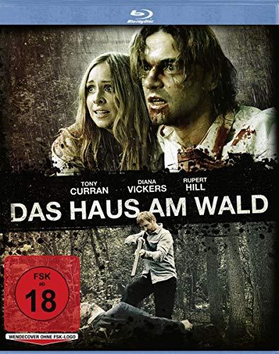 Das Haus am Wald [Blu-ray]