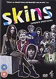 Skins: Complete Third Series [DVD] [Reino Unido]