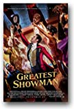 Poster House Filmposter The Greatest Showman, Hugh Jackman