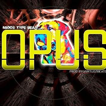 Opus (Anxious) (Instrumental)