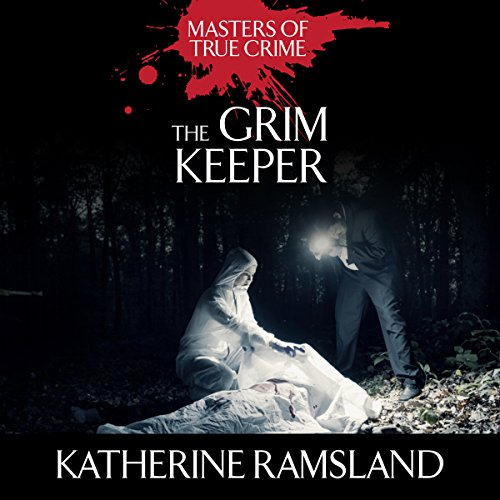 The Grim Keeper cover art