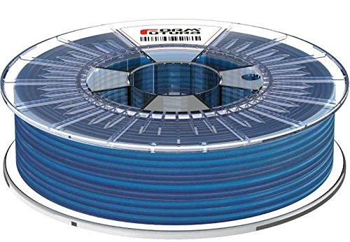 Formfutura 1.75mm ApolloX - Dark Blue - 3D Printer Filament