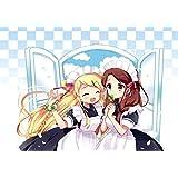 【Amazon.co.jp限定】ハロー!!きんいろモザイク Blu-ray BOX ( 購入特典:オリジナルA3クリアポスター付 )