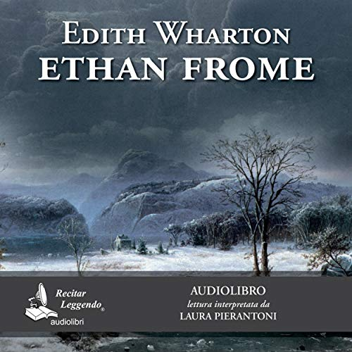 Ethan Frome copertina