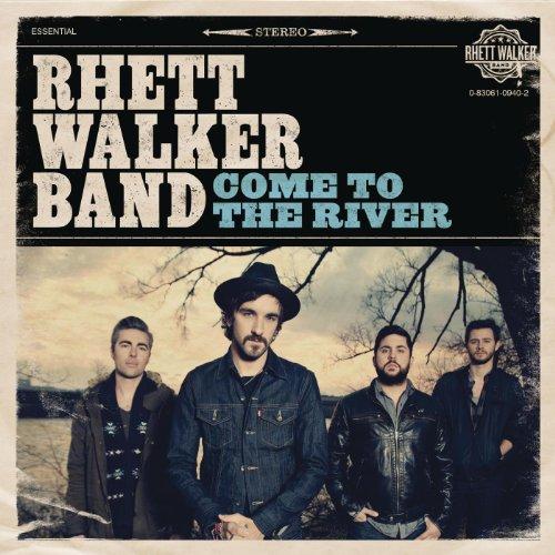 Come To The River Album Cover
