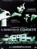 Il Giardino Di Cemento  [Italia] [DVD]...