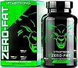 Vitastrong Zero-Fat | QUEMA GRASAS EXTRA FUERTE | Termognico Drenante...