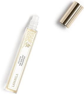 Lavanila Pure Vanilla The Healthy Fragrance, 0.32 ounce Roller Ball