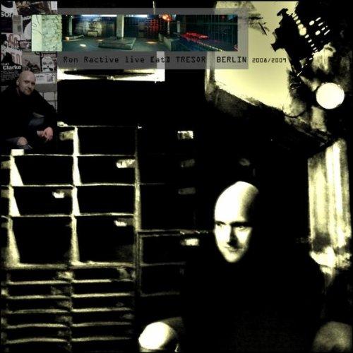 Live [at] Tresor Berlin (Batterieraum-Globus - 2008)