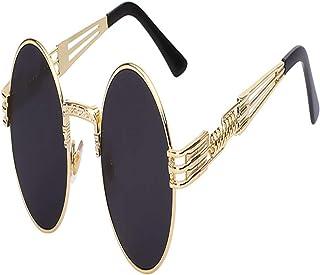 40351e3f20 Lunettes de soleil de sport, lunettes de soleil Vintage, Gothic Steampunk  Sunglasses Men Women