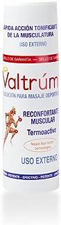 Valtrum alivio rápido y efectivo. Único roll-on de uso externo con potente acción desinflamante y analgésica, cuyos efectos son percibidos a los 40 segundos de ser utilizado.