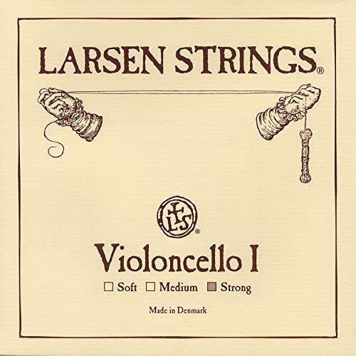 LARSEN Cellosaiten (LC-ASTR)