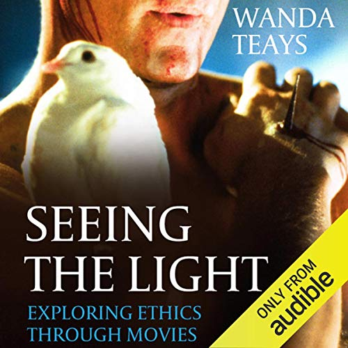Couverture de Seeing the Light