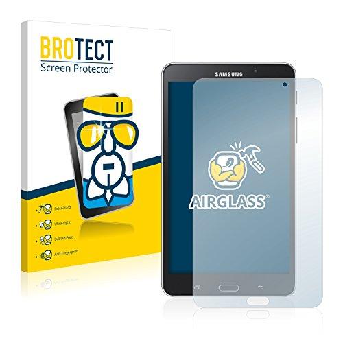 BROTECT Protector Pantalla Cristal Compatible con Samsung Galaxy Tab 4 7.0 WiFi...