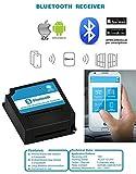 apricancello Bluetooth 4.0para Smartphone iPhone y Android puertas puertos garaje receptor receptor abre Puerto cortinas