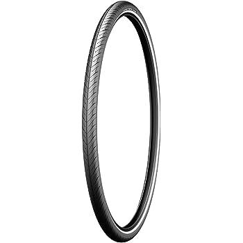 """2x Michelin Fahrrad Reifen Protek 28/"""" Reflex mit Pannenschutz m//o Schlauch"""