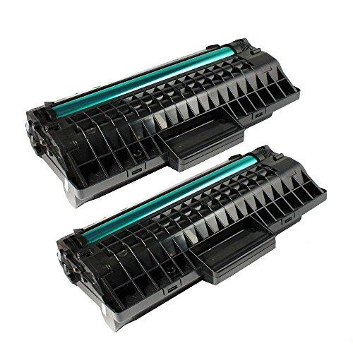 Bramacartuchos - 2 X Toners compatibles Non Oem SAMSUNG SCX4300, MLT-D1092S/ELS, MLT-D1092S, SCX 4300, MLTD1092S (3000 copias)