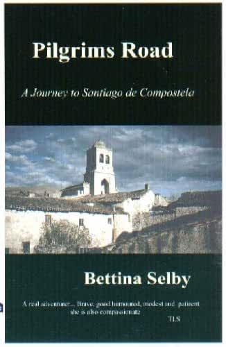 Pilgrims Road (English Edition)