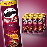 Pringles Barbecue 134g