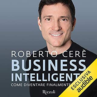 Business intelligente copertina
