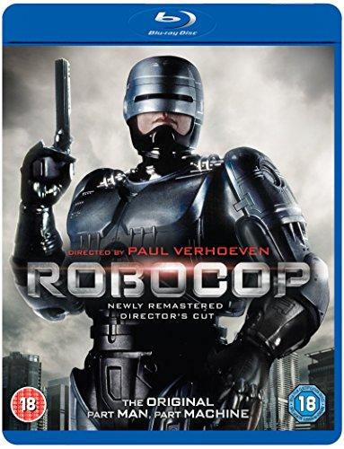 Robocop [Remastered] [Blu-ray]