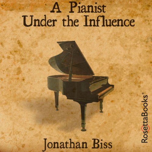 A Pianist Under the Influence cover art