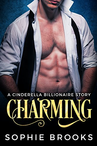 Charming by Sophie Brooks