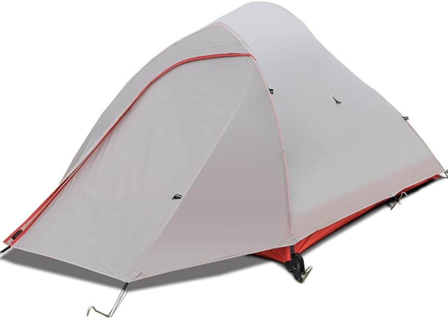 Camping Tent, Party Tent with Side Panels for Beach Days, Festivals & Camping 1Person
