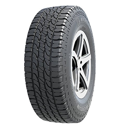 Pneu Aro 17 Michelin 265/65R17 112H Ltx Force