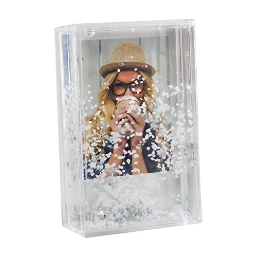 Neil Enterprises, Inc Fujifilm Instax Mini Snow Frame (1)