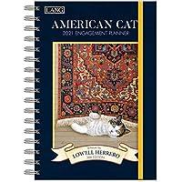 American Cat 2021 Planner