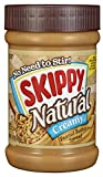 All Natural Peanut Butter Spread: Spread on the smiles with creamy peanut buttery perfection! Made with just 4 simple ingredients, this peanut buttery treat makes the perfect addition to any snack No Stirring Required: This gluten free, tree nut free...