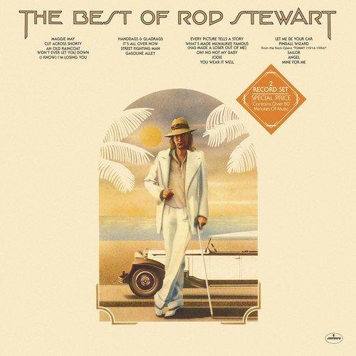 The Very Best of… (Limited Back to Black Vinyl) [Vinyl LP]