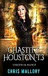 Chastity Houston, tome 3 : Sorcière & associé par Mallory