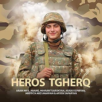 Heros Tgherq