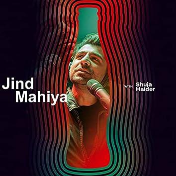 Jind Mahiya (Coke Studio Season 11)