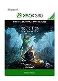 Dragon Age: Inquisition Jaws of Hakkon   Xbox 360 - Código de descarga