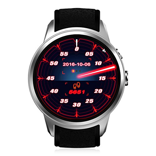 Diggro DI01 Montre Intelligent -...